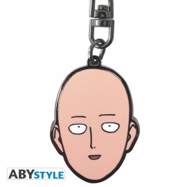 ONE PIECE 3D Keychain Luffy's Hat