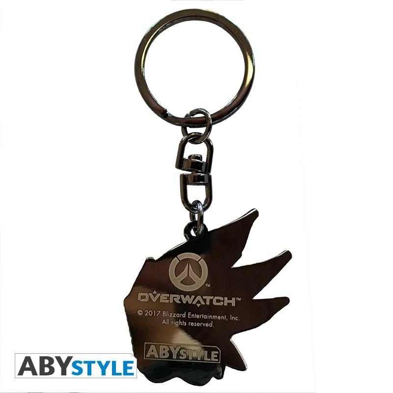 MARVEL Keychain Avengers Emblem