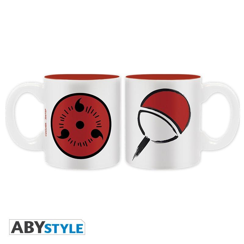 ALBATOR Pck Mug + keychain + Badges Emblem