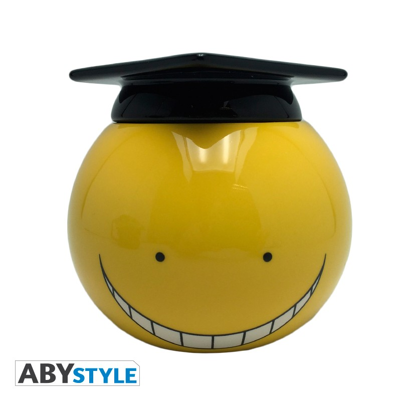 naruto shippuden mug minato grand contenant abystyle. Black Bedroom Furniture Sets. Home Design Ideas