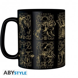 GAME OF THRONES Mug You Know Nothing King size