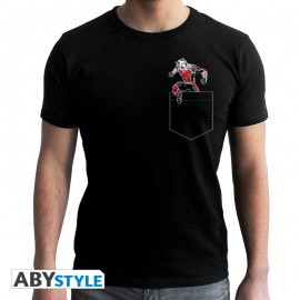 WORLD OF WARCRAFT T-shirt Horde