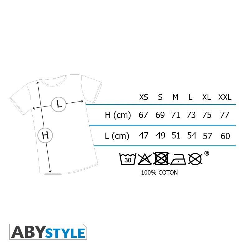 ASSASSIN'S CREED T-shirt Crest