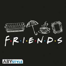 ABYstyle Etiquette de Bagage DBZ//Kame Symbol Dragon Ball