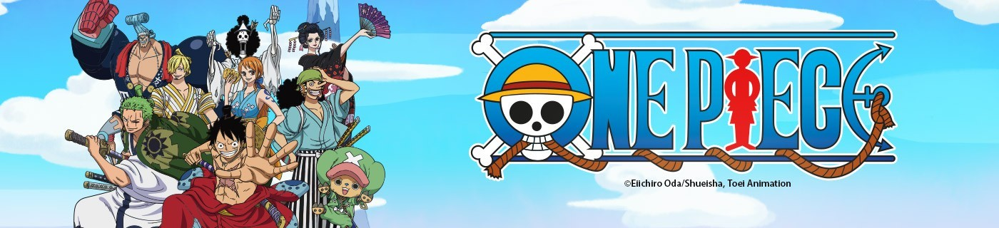 One Piece Streaming VF